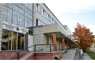 Детская клиническая больница №3