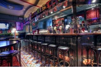 Сеть баров «Харатс» на Фрунзе