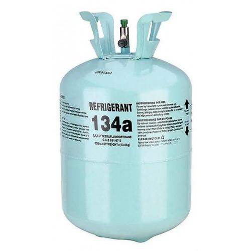 Фреон 134а (13,6 кг)