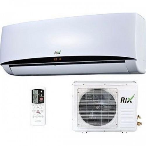 Настенный кондиционер RIX I/O-W12T