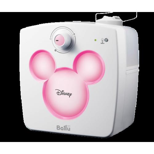 Увлажнитель воздуха Ballu UHB-240 pink / розовый