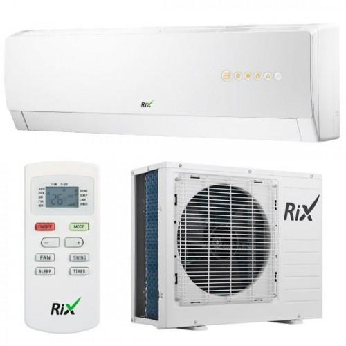Настенный кондиционер RIX I/O-W07P