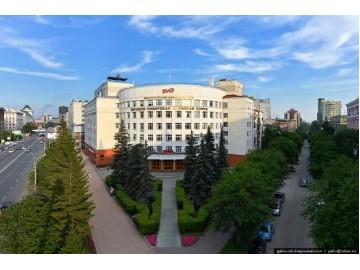 АХЦ ОАО «РЖД»